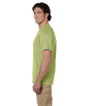 Kiwi Premium Ultra Cotton T as seen from the sleeveleft