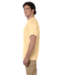 Vegas Gold Premium Ultra Cotton T as seen from the sleeveleft