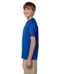 Royal Youth Premium Ultra Cotton T as seen from the sleeveright