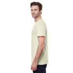 Natural Classic Cotton T as seen from the sleeveright