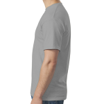 Sport Grey SoftStyle T as seen from the sleeveright