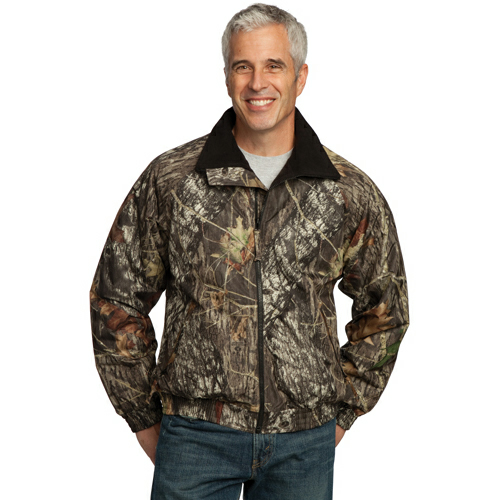 Port Authority Mossy Oak Challenger Jacket