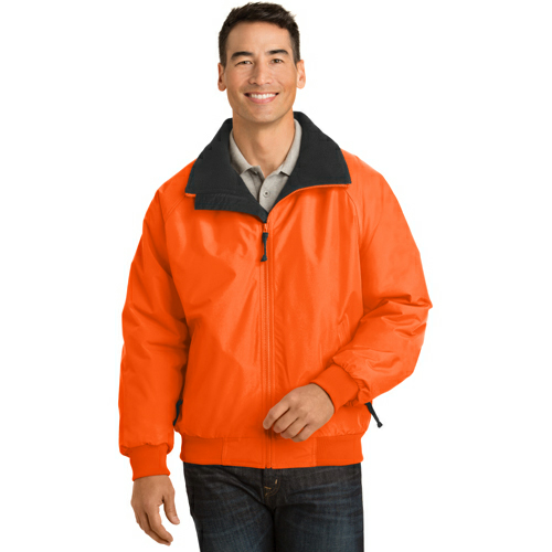 Port Authority Enhanced Visibility Challenger Jacket - Embroidered