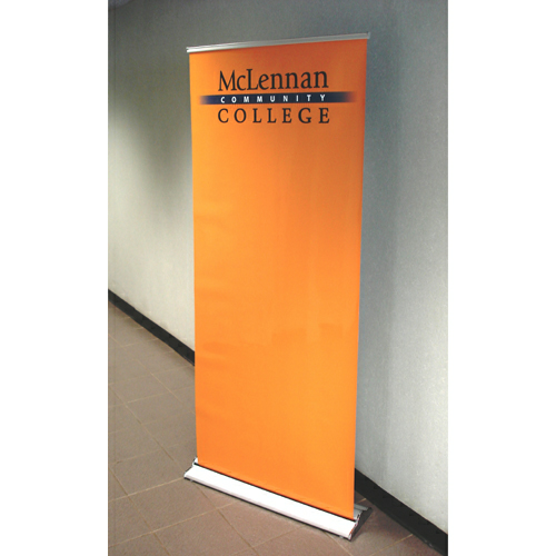 Dry Erase Banner Stands