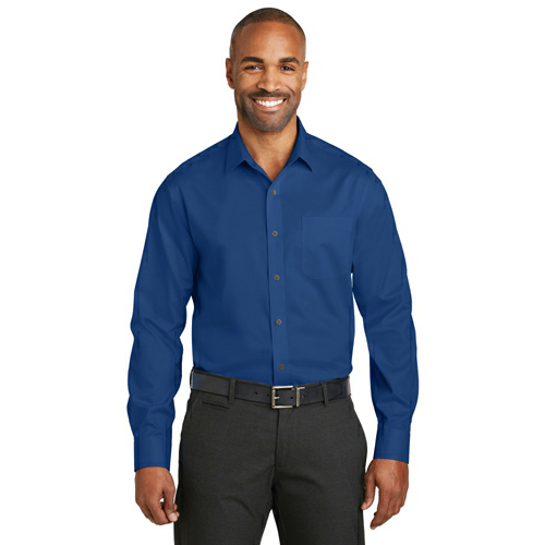 Red House Slim Fit Non-Iron Twill Shirt