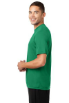 Kelly Green Sport-Tek Competitor Tee as seen from the sleeveleft