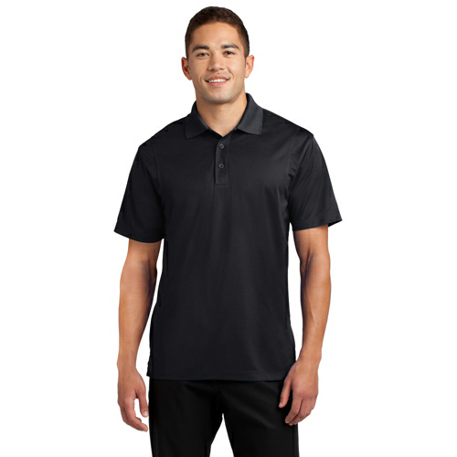 Sport-Tek Micropique Sport-Wick Polo - Embroidered