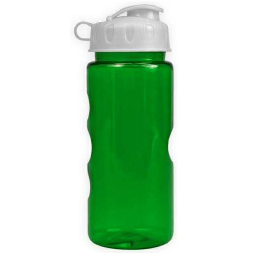 The Infuser - 22 oz. Tritan Bottle w/ Infuser