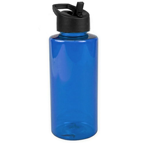 36 oz. Tritan Mountaineer - with Flip Straw Lid