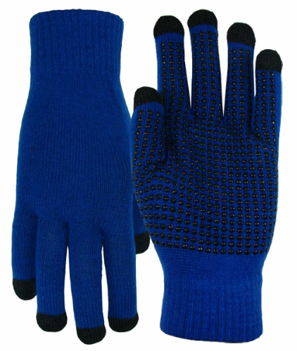 Texting-Touch Screen Gloves - 5 Finger