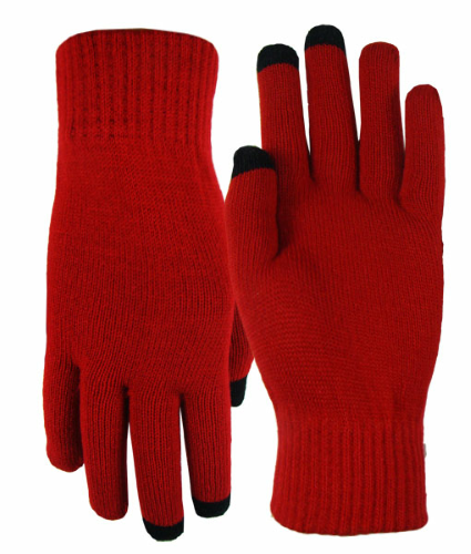 Texting-Touch Screen Gloves - 3 Finger