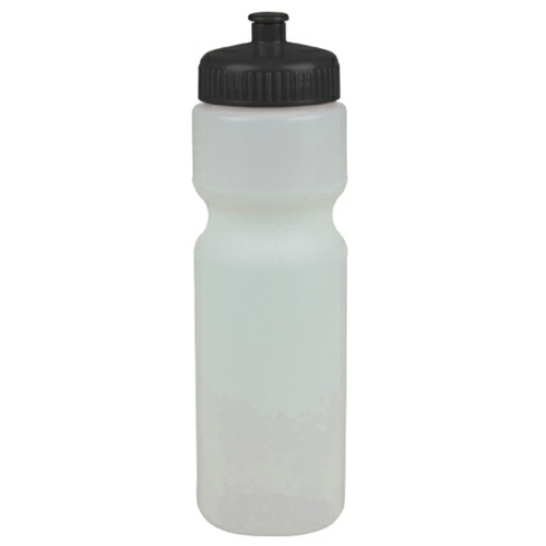 28 oz. Glow-In-The-Dark Sports Bottle