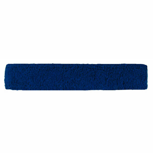 Royal Narrow Fashion Headbands as seen from the front