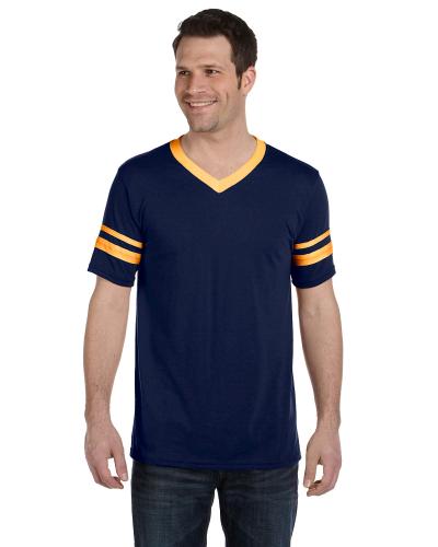 Augusta Sportswear Stripe Sleeve Jersey