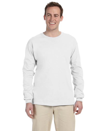 5 oz. HiDENSI-T® Long-Sleeve T-Shirt