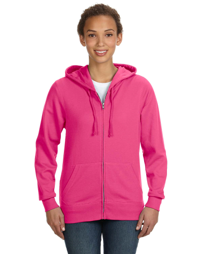 Ladies' Full-Zip Hoodie
