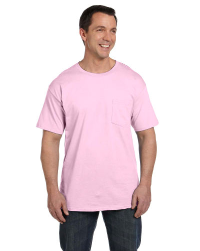 6.1 oz. Beefy-T® with Pocket