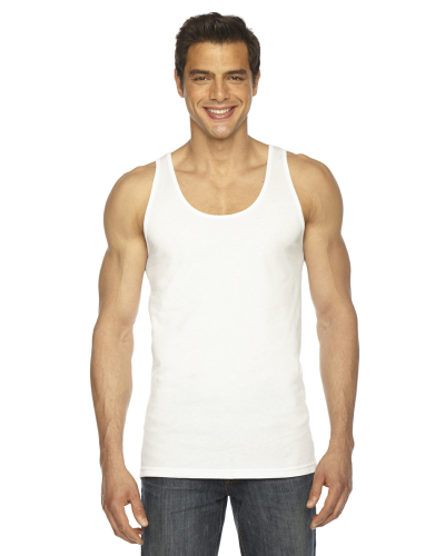 50/50 Poly-Cotton Tank Top