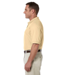 Butter Men's Pima Pique Short-Sleeve Polo as seen from the sleeveright