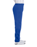 Royal Heavy Blend™ Youth 8 oz., 50/50 Sweatpants as seen from the sleeveleft