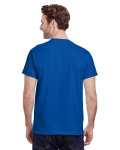 Antique Royal Premium Ultra Cotton T as seen from the back