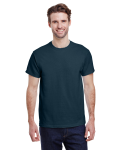 Blue Dusk Premium Ultra Cotton T as seen from the front