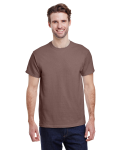 Chestnut Premium Ultra Cotton T as seen from the front