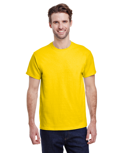 Daisy Premium Ultra Cotton T as seen from the front