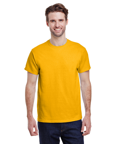 Gold Premium Ultra Cotton T as seen from the front