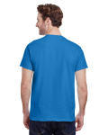 Iris Premium Ultra Cotton T as seen from the back