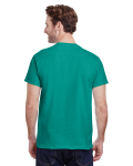 Jade Dome Premium Ultra Cotton T as seen from the back