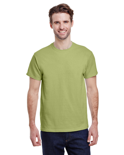 Kiwi Premium Ultra Cotton T as seen from the front