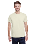 Natural Premium Ultra Cotton T as seen from the front