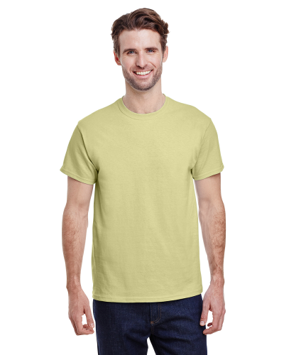 Pistachio Premium Ultra Cotton T as seen from the front