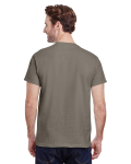 Prairie Dust Premium Ultra Cotton T as seen from the back