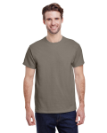 Prairie Dust Premium Ultra Cotton T as seen from the front