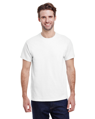 Prepared For Dye Premium Ultra Cotton T as seen from the front