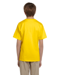 Daisy Youth Premium Ultra Cotton T as seen from the back