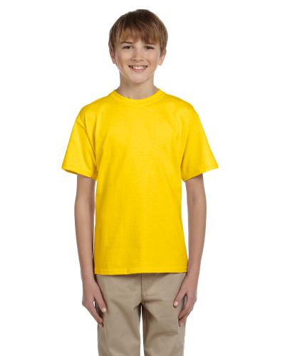 Youth Premium Ultra Cotton T