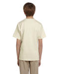 Natural Youth Premium Ultra Cotton T as seen from the back
