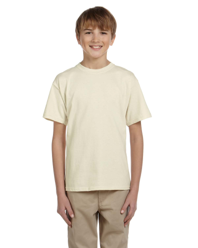 Natural Youth Premium Ultra Cotton T as seen from the front