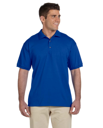 Royal Ultra Cotton® 6 oz. Jersey Polo as seen from the front