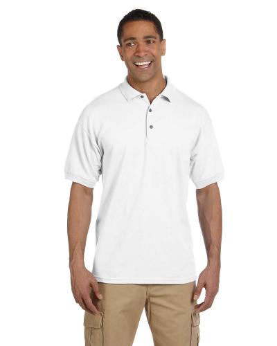 Ultra Cotton® 6.5 oz. Piqué Polo