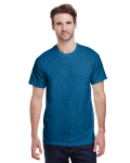 Antique Sapphire Classic Cotton T as seen from the front
