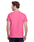 Azalea Classic Cotton T as seen from the back