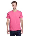 Azalea Classic Cotton T as seen from the front