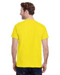 Daisy Classic Cotton T as seen from the back