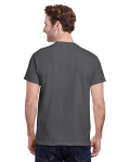 Gravel Classic Cotton T as seen from the back