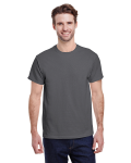 Gravel Classic Cotton T as seen from the front