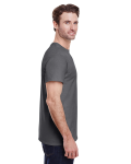 Gravel Classic Cotton T as seen from the sleeveleft